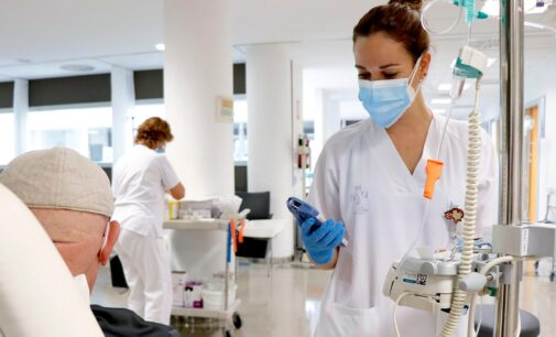 Alicante registra 2.567 nuevos casos de coronavirus