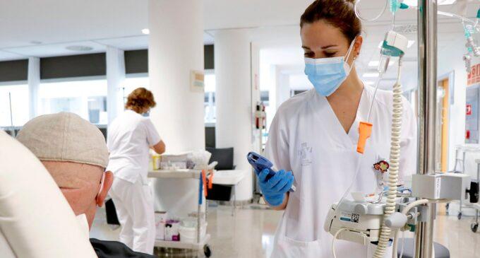 El Consell aprueba un convenio entre la Conselleria de Sanidad y la Universidad de Alicante para la realización de prácticas de formación