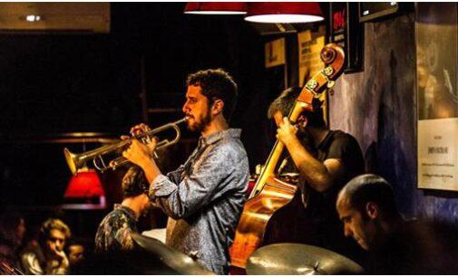 El Club de Jazz de las Mil Pesetas trae a Pepe Zaragoza Quintet