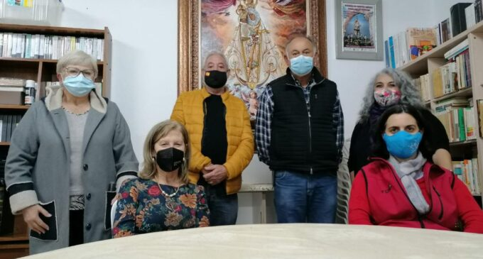 La Junta de la Virgen da a conocer los ganadores del VIII certamen de dibujo