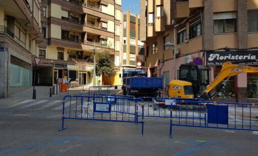 PP y Ciudadanos lamentan que Villena no disponga de un plan de mejora de la red de agua y alcantarillado