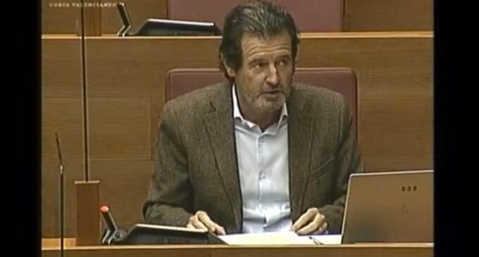 El PP lleva el rechazo a la nueva ubicación del Palacio de Justicia a las Cortes Valencianas ante la consellera de Justicia