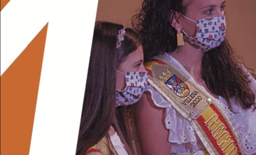 """Nuevo boletín de la revista """"Día 4 que fuera"""""""