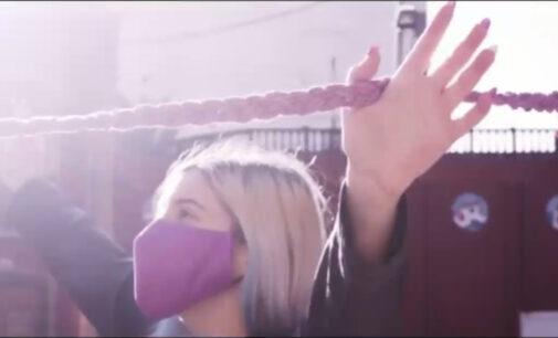 Igualdad edita un video denuncia sobre la violencia machista en España