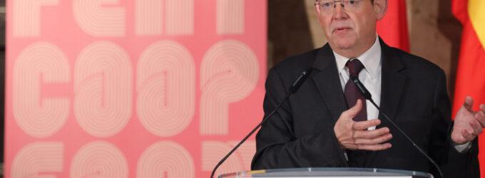 La Generalitat limita las reuniones a personas convivientes