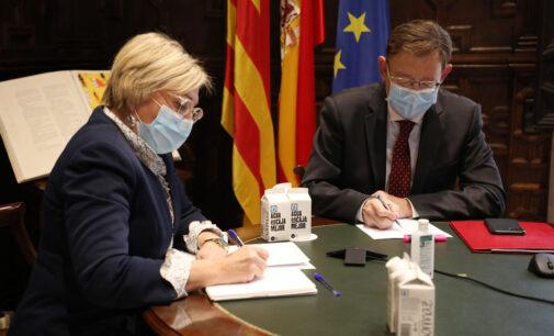 La Generalitat prorroga el cierre perimetral de la Comunitat Valenciana hasta el 9 de diciembre y el confinamiento de Elda y Petrer dos semanas más
