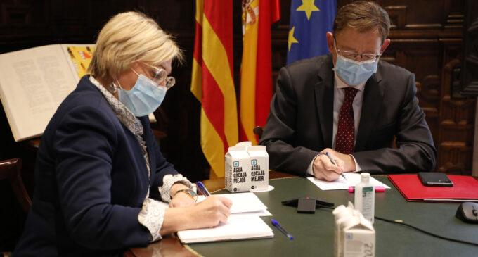 El cierre de la Comunidad Valenciana se prorroga hasta el 15 de enero