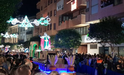 Villena suspende la Cabalgata de Reyes Magos