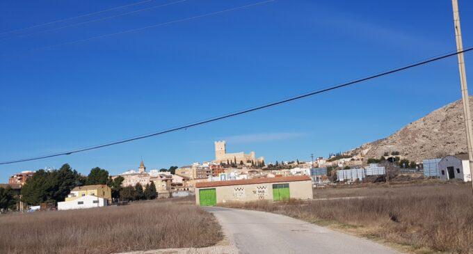Villena planifica un presupuesto para 2021 sin subida de impuestos