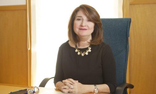 Amparo Navarro será la primera rectora de la Universidad de Alicante