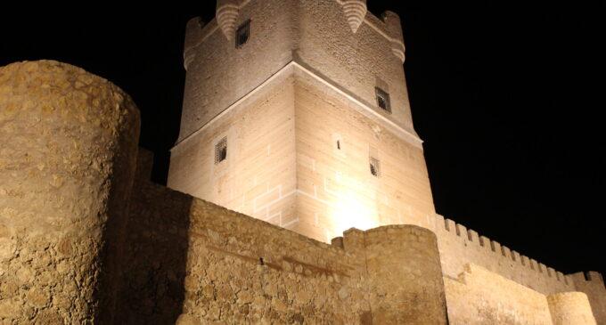 El Castillo de Villena ya dispone de audioguía gratuita