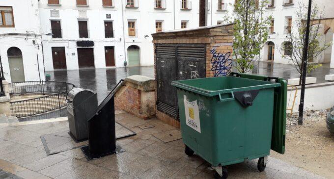 La nueva ordenanza fiscal de recogida de basura establece una tasa común y elimina las categorías