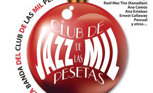 La Banda del Club las Mil Pelas cierra el año de conciertos