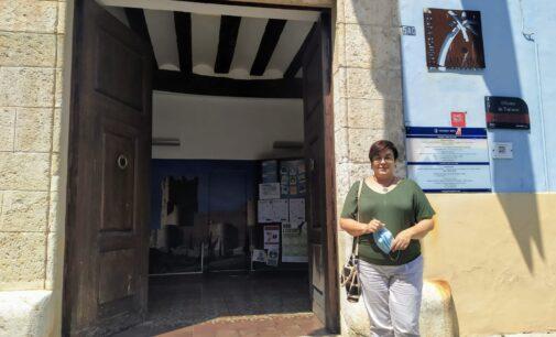 Villena se adhiere a la Oficina Tourist Info como Punto Violeta Turístico