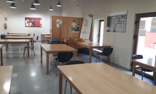 Villena reabre la Sala de Estudios