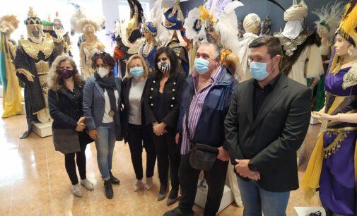 El Ayuntamiento de Villena aprueba la concesión de ayudas directas al sector festero