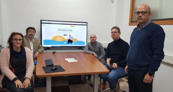 Nace Biti, el software de gestión de empresa con desarrollo y capital de Villena
