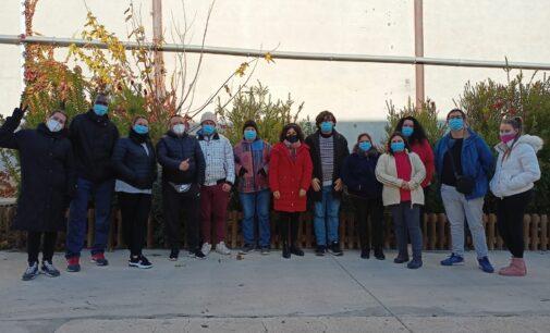 Villena contrata a 12 personas a través del programa Et Formem