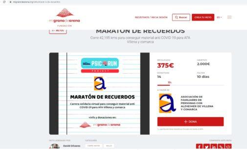 AFA organiza un maratón de recuerdos