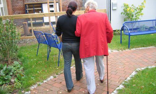 Igualdad establece las medidas para las salidas y visitas de las residencias de personas mayores y personas con diversidad funcional en Navidad