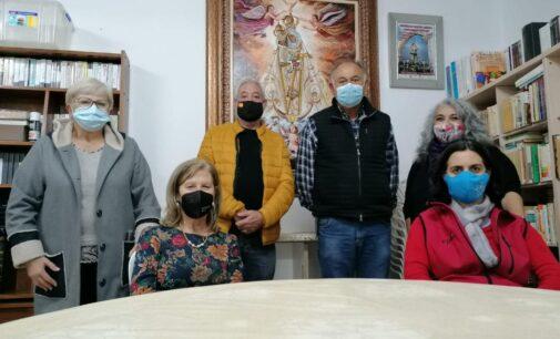 Organizan un acto para entregar los premios del certamen «Virgen de Las Virtudes»