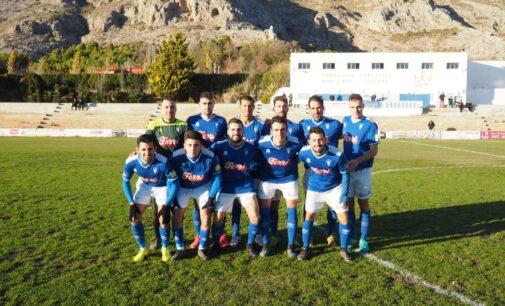 El Villena CF no mereció perder