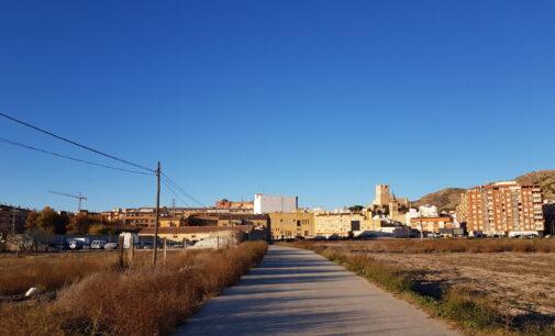 Ligero repunte en Villena de la incidencia acumulada por Covid-19
