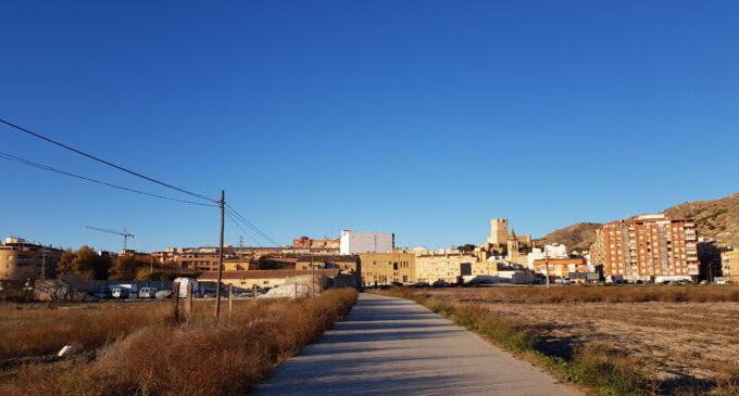 Baja la incidencia y los contagios pero siguen incrementándose los fallecidos en Villena