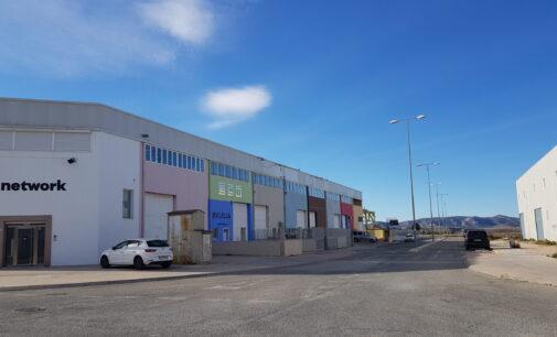 Villena aprueba la licencia para la construcción de una nave logística en Bulilla