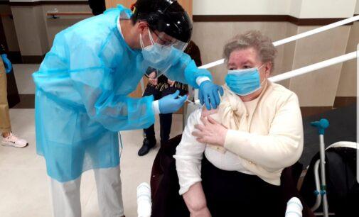 Sanidad insta a las personas que no puedan acudir a la cita de vacunación a que lo comuniquen en su centro de salud para volver a convocarlas