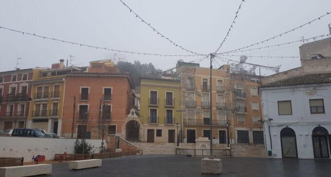 Primer brote del año de  origen social en Villena con 15 contagios