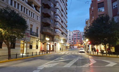 Febrero deja 56 nuevos parados en Villena