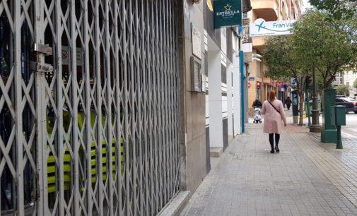 La hostelería de Villena se suma a las reivindicaciones de los hosteleros alicantinos