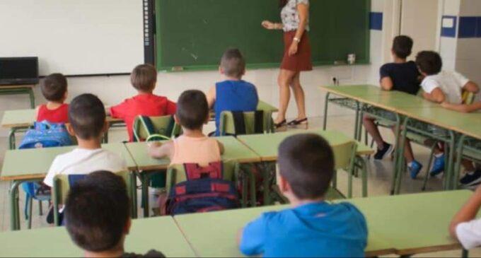 Villena pone en marcha un programa de Apoyo Escolar