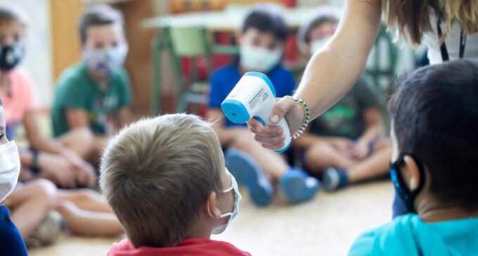 Educación crea aulas gratuitas de Infantil de 2 años en los colegios  El Grec y Joaquín María López