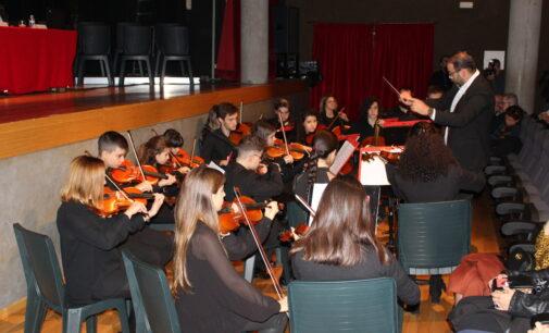El Patronato del Conservatorio y la Banda de Música contará con un presupuesto de 1,25 millones de euros