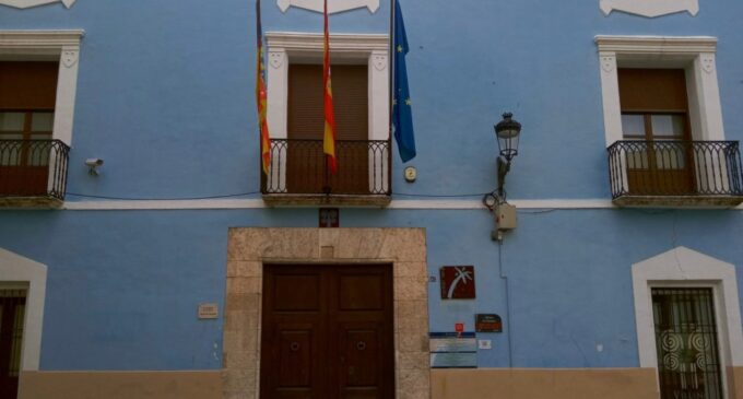 El PP pide conocer el número  de licencias que hay solicitadas en el Ayuntamiento de Villena