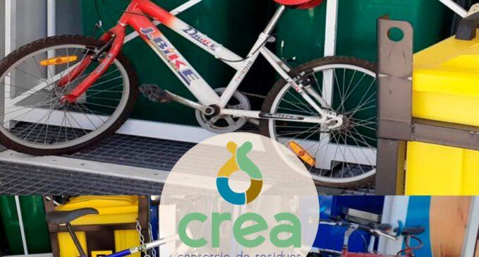 El consorcio de Residuos Crea realizará talleres educativos de reutilización