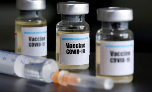 La Comunitat Valenciana recibirá a lo largo de enero y febrero cerca de 50.000 dosis de la vacuna de Moderna
