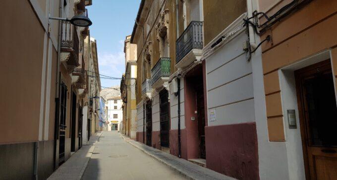 Los vecinos de San Antón rechazan el cambio de sentido de la calle Párroco Azorín