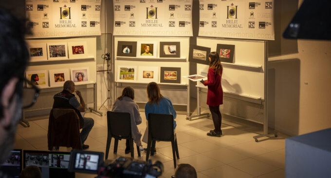 El Concurso Internacional de Fotografía Helie Memorial se aplaza a 2022