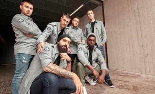 """""""Sembraremos Rebeldía"""" de AlaDeMoska supera el millón de reproducciones en Spotify"""