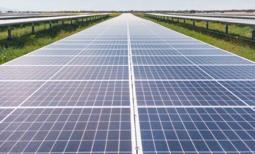La Sede Universitaria inicia hoy unas jornadas de debate  sobre la energía fotovoltaica