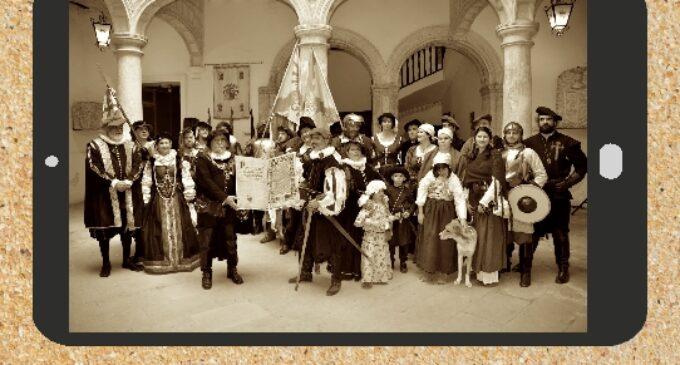 Convocan un certamen de microrrelatos con motivo del aniversario del título de ciudad de Villena