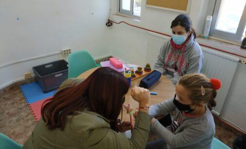 Inician un pionero programa de neuroeducación en el CEIP Santa Teresa de Villena