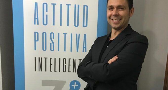 """Fabián Villena: """"En la vida hay cuestiones que dependen de ti y otras no"""""""