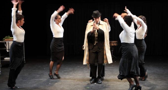 """""""Flamenco Kitchen"""" para celebrar el Día Internacional de la Mujer en el Chapí de Villena"""