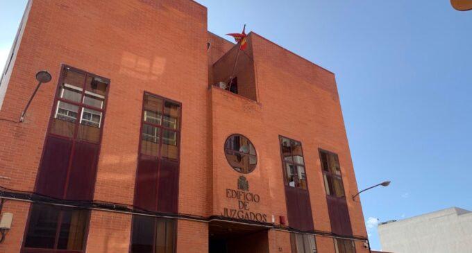 El Ayuntamiento de Cañada se posiciona en contra de la ubicación planteada para el nuevo Palacio de Justicia