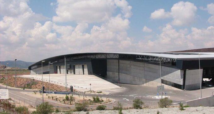 Invertirán 1,46 millones de € en cambiar la cubierta de la planta de residuos de Vaersa en Villena