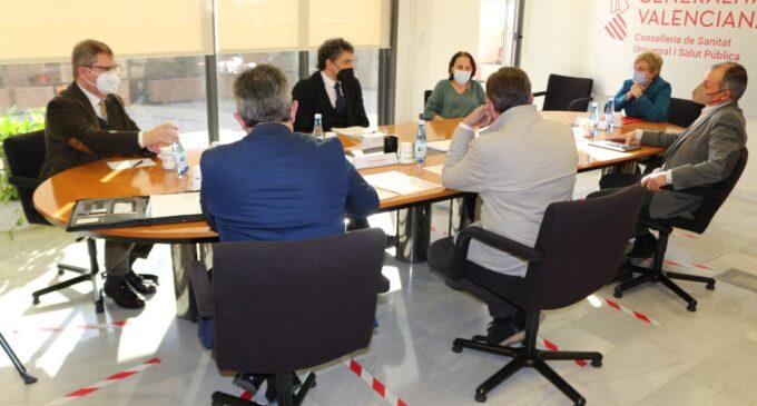 Sanidad constituye una Mesa de Diálogo con el sector de la hostelería y el ocio para 'una desescalada con cautela y mesura'